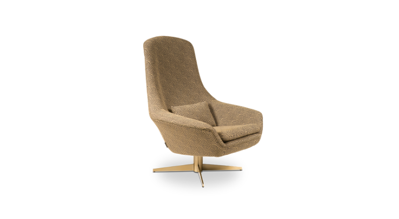 Didrik Swivel Base